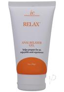 Relax Anal Relaxer For Everyone...