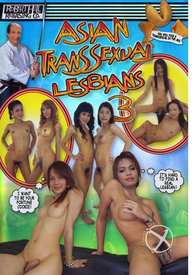 Asian Transsexual Lesbians 03