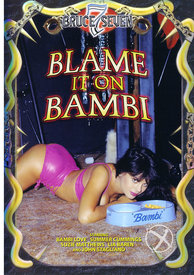 Blame It On Bambi {rr}